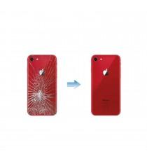 Changement Facade Arrière iPhone 8