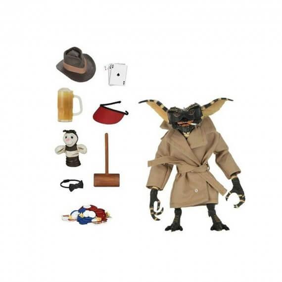 Figurine Gremlins - Ultimate Flasher 18cm