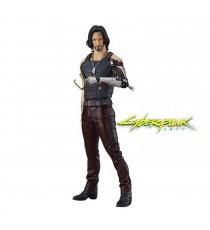 Figurine Cyber Punk 2077 - Johnny Silverhand Pop Up Parade 19cm