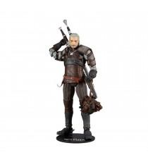 Figurine Witcher - Geralt 18cm