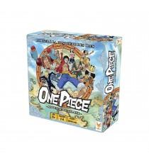 Jeu De Société One Piece - Adventure Island