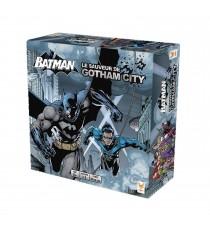 Jeu De Société Batman - Le Sauveur De Gotham City