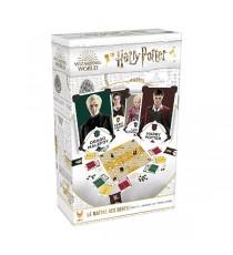 Jeu De Société Harry Potter - Le Maitre Des Sorts