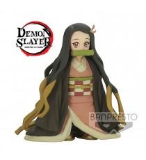 Figurine Demon Slayer Kimetsu No Yaiba - Nezuko Kamado Vol 18 10cm
