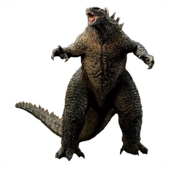 Figurine Godzilla vs Kong - Godzilla Ichibansho 20cm