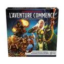 Jeu De Société Dungeons & Dragons - L'Aventure Commence