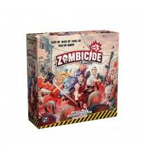 Zombicide ( Saison1 ) 2éme Edition - Edition Française