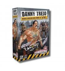 Figurine Zombicide 2ème Edition - Danny Trejo