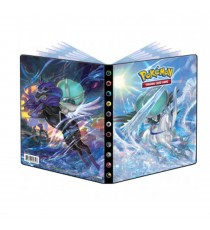 Pokémon - Portfolio A5 pour 80 Cartes EB06