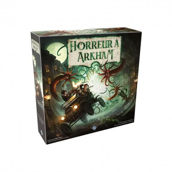 Horreur A Arkham V3