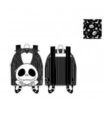 Mini Sac A Dos Disney - NBX Headless Jack Skellington
