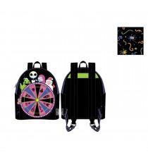 Mini Sac A Dos Disney - NBX Oogie Boogie Wheel