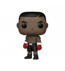 Figurine Sport - Mike Tyson Pop 10cm