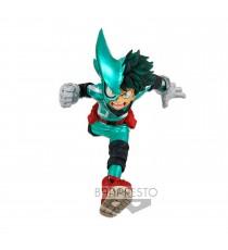 Figurine My Hero Academia - Izuku Midoriya Chronicle Modeling Academy Vol 1 11cm
