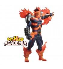 Figurine My Hero Academia - Endeavor Ichibansho World Heroes Mission 30cm