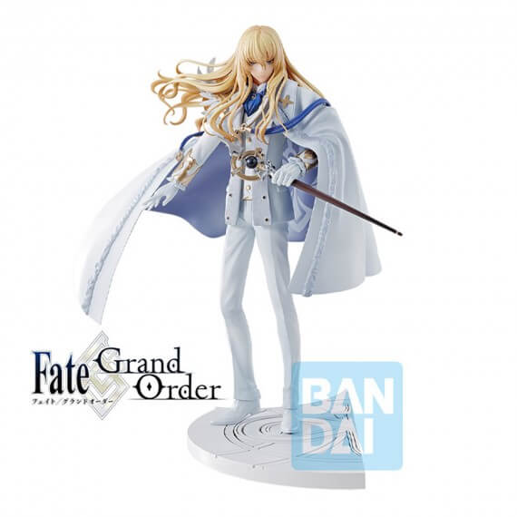 Figurine Fate Grand Order - Crypter Kirschtaria Ichibansho Cosmos In The Lostbelt 20cm