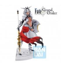 Figurine Fate Grand Order - Lancer Caenis Ichibansho Cosmos In The Lostbelt 19cm