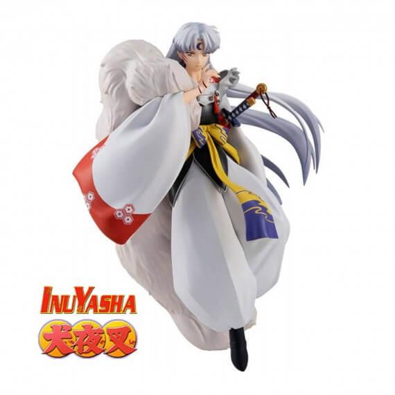 Figurine Inuyasha - Sesshomaru The Final Act Pop Up Parade 18cm