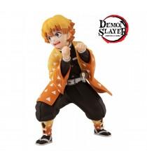 Figurine Demon Slayer Kimetsu No Yaiba - Zenitsu Agatsuma Pop Up Parade 13cm
