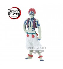Figurine Demon Slayer Kimetsu No Yaiba - Akaza Demon Series Vol 3 17cm