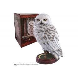 Réplique Harry Potter Magical Creatures - Hedwige 24cm
