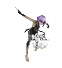 Figurine Fate Grand Order - Camelot Servant Hassan Of The Serenity 14cm