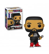 Figurine Rocks - DJ Khaled Pop 10cm