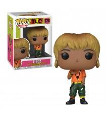 Figurine TLC - T Boz Pop 10cm