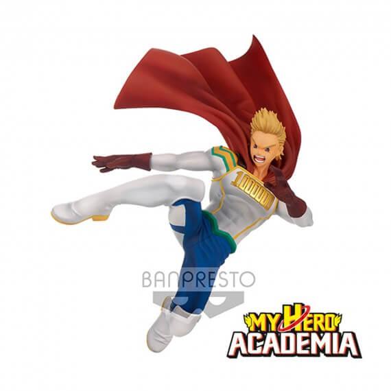 Figurine My Hero Academia - Lemillion The Amazing Heroes Vol 16 13cm