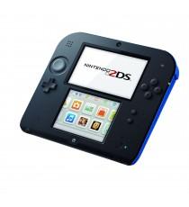 Console Nintendo 2DS Bleue Occasion