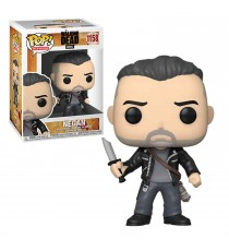 Figurine Walking Dead - Negan Pop 10cm