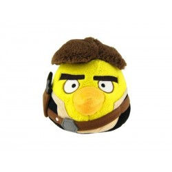 Peluche Angry Birds Star Wars - Han Solo 12cm