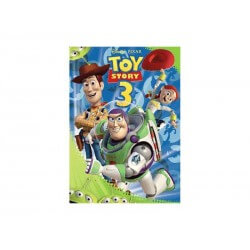 Poster 3D Toy Story 30x42cm