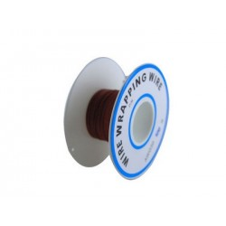 Fil Wrapping AWG30 - 30M