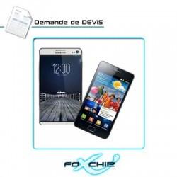 Devis gratuit Téléphone Samsung