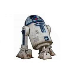 Statue Star Wars - R2D2 taille Réelle