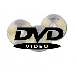 Rénovation DVD