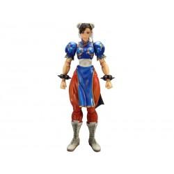 Figurine - Street Fighter IV - Chun Li Play Arts Kai 23cm