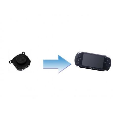 Changement Joystick PSP 3000