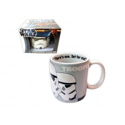 Mug Star Wars StormTrooper Relief 2D