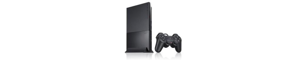 Consoles neuves PS2