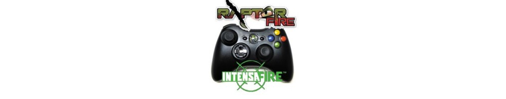 Modification - Tuning Manette Xbox 360