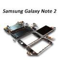 Pièces Détachées Galaxy Note 2