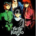 Yo Yo Hakusho